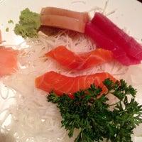 Photo taken at Ichiban Sushi by Emäÿ L. on 2/14/2014