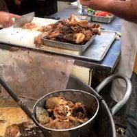 Photo taken at Mercado De Antojitos by Gastrobites on 4/23/2017