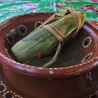 Photo taken at 10 Encuentro de Cocina Tradicional Michoacán by Gastrobites on 12/10/2016