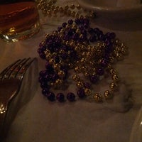 Photo taken at Bourbon Street Restaurant and Catering by Steven T. on 3/21/2013