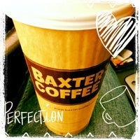 Photo taken at Baxter's Coffee by Shadey C. on 8/20/2013