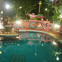 Photo taken at Mona Titti Restaurant by Sultanay K. on 8/24/2016