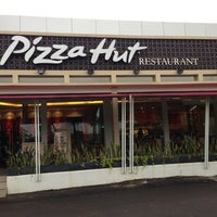 Photo taken at Pizza Hut by Adams on 1/17/2013