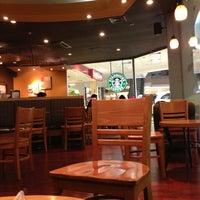 Photo taken at Starbucks by Adams on 1/19/2013