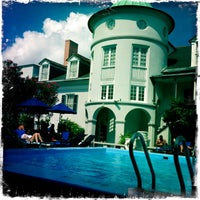 Photo taken at Royal Sonesta New Orleans by M on 8/31/2013