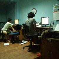 Photo taken at PT. Timur Konsultan by Yan R. on 2/2/2013