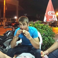 Photo taken at Genç Fast Food by Taner E. on 9/1/2013