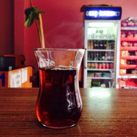 Photo taken at Genç Fast Food by Taner E. on 5/23/2014