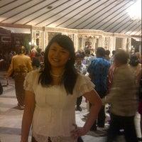 Photo taken at Sasana Adiguno by dewa r. on 10/6/2012