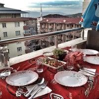 Photo taken at balkon by SeRDaR ♨️ on 6/22/2016