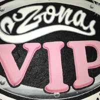Photo taken at Zona Vip by Koki M. on 7/17/2013