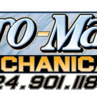 Photo taken at Pro-Max Mechanical by William Z. on 9/10/2013