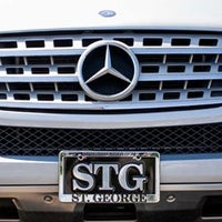 Photo taken at ST GEORGE AUTO by ST GEORGE AUTO on 9/13/2013