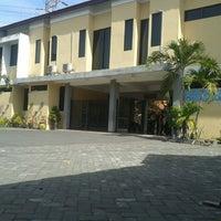 Photo taken at SMP Negeri 39 Surabaya by Muhammad F. on 8/21/2013