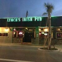 Photo taken at Lynch's Irish Pub by Ron M. on 7/18/2013