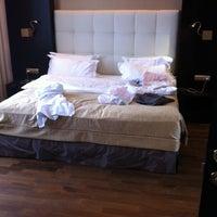 Das Foto wurde bei My Place premium apartments von Anutsa R. am 4/7/2013 aufgenommen