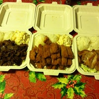 Photo taken at L & L Hawaiian BBQ by aileen c. on 2/5/2014