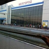 Photo taken at Граница Украины и России by Оксана К. on 7/26/2013