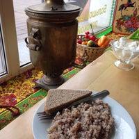 Photo taken at Русский чай by Olga M. on 9/4/2016