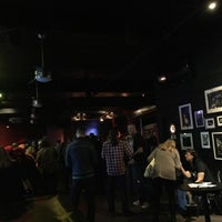 Photo taken at Blue Lamp by Guy T. on 1/31/2016
