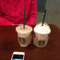 Photo taken at Starbucks by Yongtaek K. on 12/24/2012