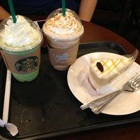 Photo taken at Starbucks by Yongtaek K. on 6/2/2013