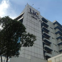 Photo taken at University of Cebu - Banilad Campus by Emmylou D. on 9/3/2013