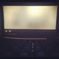 10/8/2012에 Rafa M.님이 Yelmo Cines Vialia-Málaga 3D에서 찍은 사진