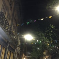 Photo taken at O Portinho by Francisco R. on 7/29/2016