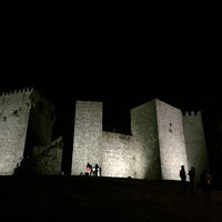 Photo taken at Castelo de Montalegre by Francisco R. on 7/22/2017