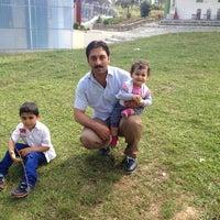 Photo taken at karaman baba by Nayim K. on 7/31/2014