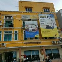 Photo taken at PT.Adira Dinamika Multi Finance, Tbk by Niko K. on 12/8/2016