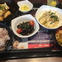 Photo taken at Zelvia x Kitchen by Yasunori T. on 9/19/2017
