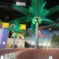Foto diambil di Marley's A Taste of the Caribbean oleh Mark T. pada 11/17/2012