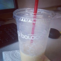 Photo taken at Boloco by Alexandra M. on 8/24/2014