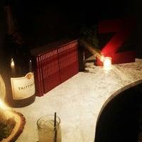 Photo taken at Bastille Kitchen by Alexandra M. on 12/10/2014