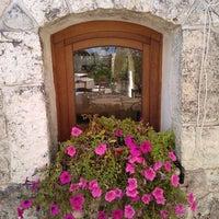 Photo taken at Masseria Gelso Antico by Flavio Nicola D. on 9/2/2013