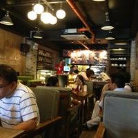 Photo taken at Café Kivhan Coffee® by Jeth E. on 5/25/2013