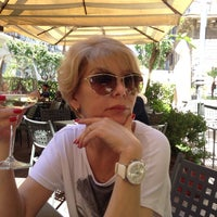 Photo taken at Di Martino Drinks & Brunch by Olga S. on 5/26/2014