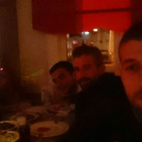 Photo taken at İstinye Koy Restaurant by Mehmet S. on 3/6/2016