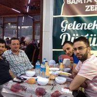 Photo taken at pasabag restaurant by Sefa S. on 7/12/2014