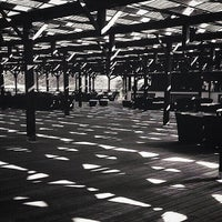 Photo taken at Equinox beach club by Орхан Г. on 5/2/2015