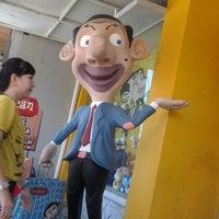 Photo taken at Jl.Riau by niken N. on 9/1/2013