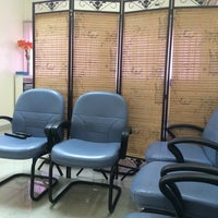 Photo taken at New Derma Health Clinic by Leign M. on 4/30/2014