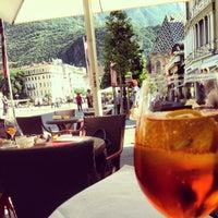 Photo taken at Café Città by Taisiia I. on 6/21/2013