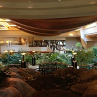 Снимок сделан в Гранд Хаятт Дубай пользователем Taisiia I. 11/22/2012