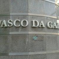 Photo taken at Centro Comercial Vasco da Gama by Francelina L. on 11/27/2012