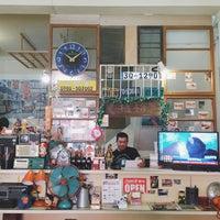 12/23/2015 tarihinde Tiat-lîng K.ziyaretçi tarafından 大隻佬茶餐廳'de çekilen fotoğraf