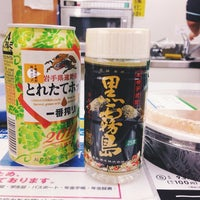 Photo taken at FamilyMart by Tiat-lîng K. on 11/16/2014
