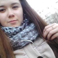 Photo taken at Репетитор по английскому by Anya A. on 3/19/2015